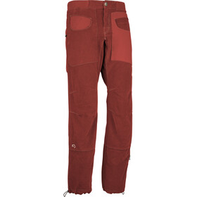E9 N Blat1 VS Trousers Men, russet